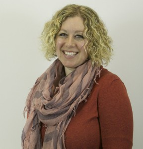 Sarah Hubbell Traverse City counselor headshot
