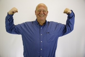 Steve Greenman Traverse City Counselor