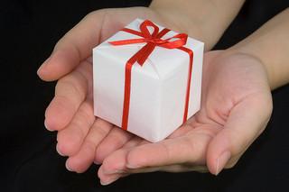 Preparing for Gift Letdowns
