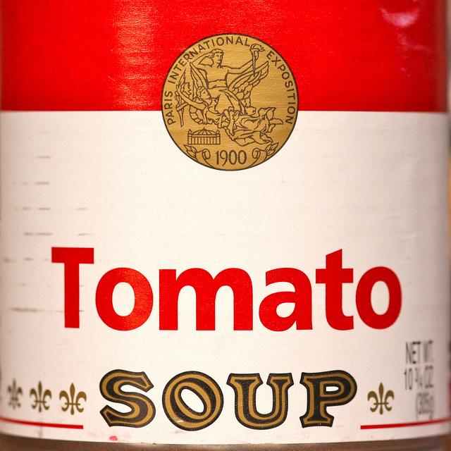Parenting Soup