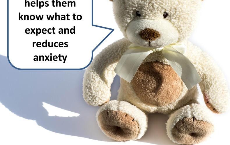 Ten-Minute Toddler Turnaround | Improving Sleep