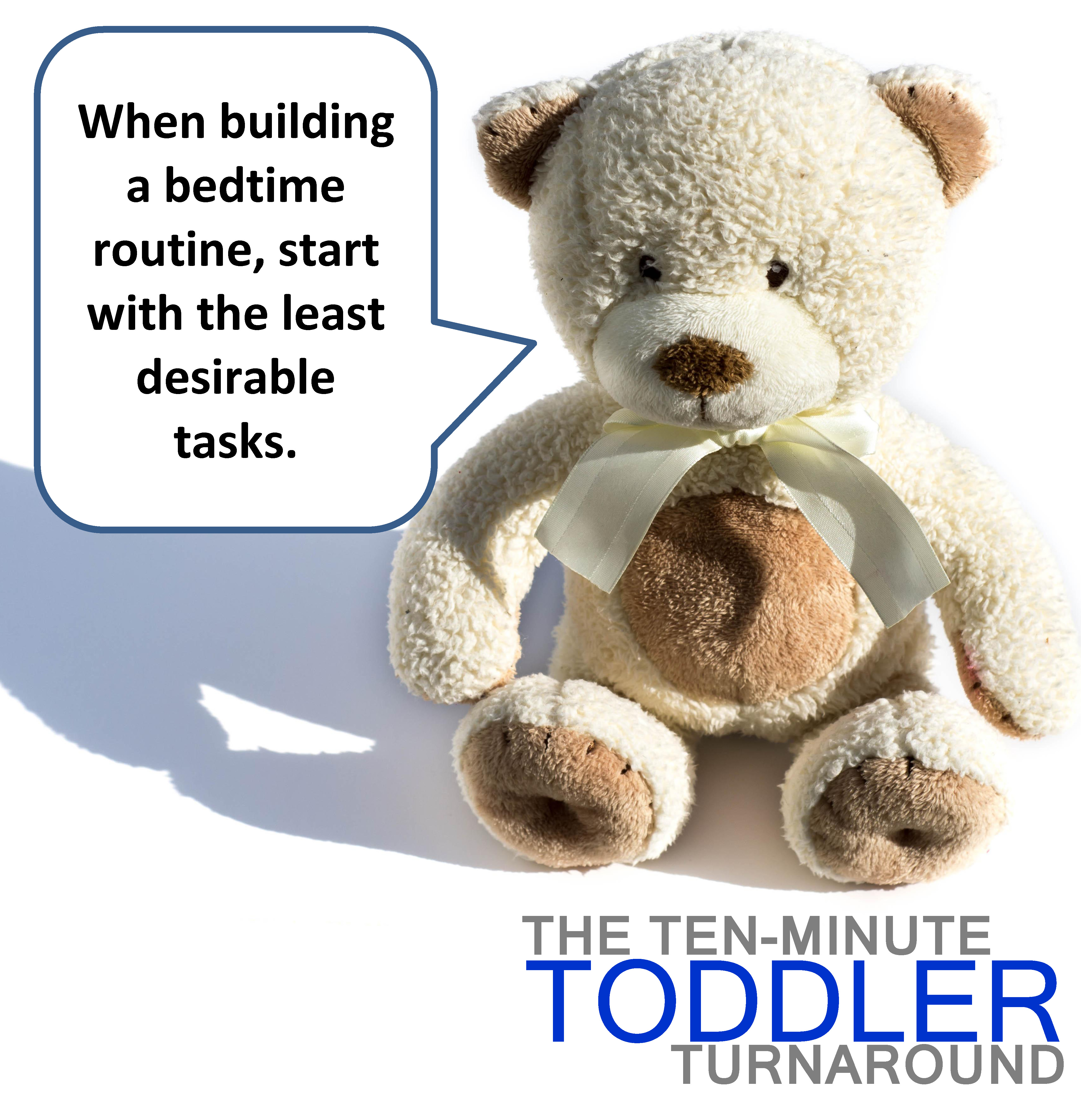 Toddler Quotes Tenminute Toddler Turnaround  Improving Sleep  Mental Wellness
