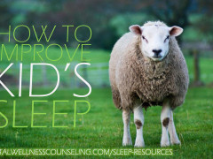 How to Improve Kids' Sleep | 10 resources to help kids sleep