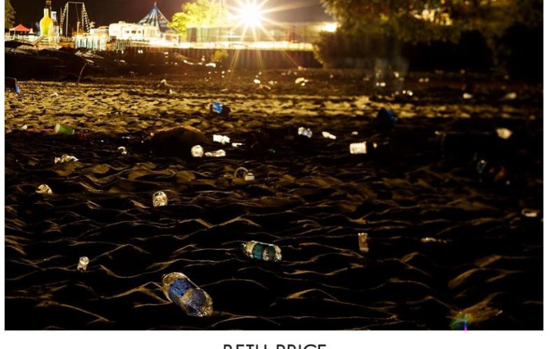 Pure Michigan Litter: The Psychology of Trash