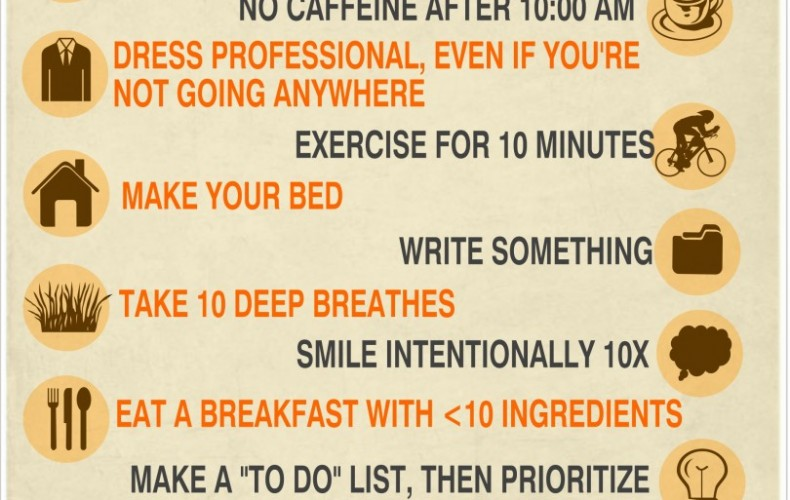 Better Family Habits: The 10x10x10 Challenge