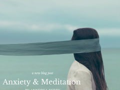 Anxiety and Meditation: How to Reduce Anxiety by Establishing a Meditation Practice