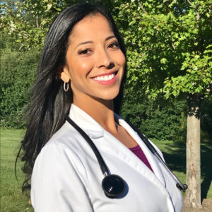 naturopath doctor Dr. Cycy Felty